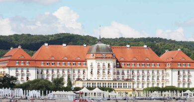 panorama Sopotu