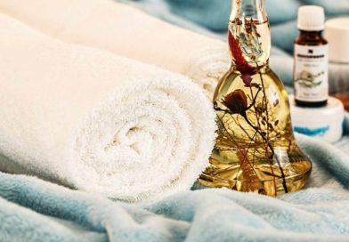 masaż i terapia
