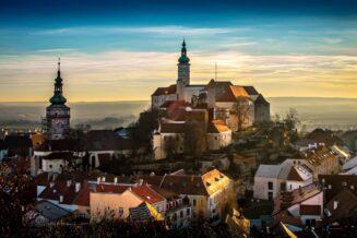 10 najlepszych atrakcji w Czechach