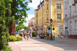 Najlepsze Atrakcje 50 Kilometrów od Gdańska