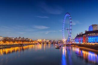 10 najlepszych atrakcji dla dzieci w Wielkiej Brytanii