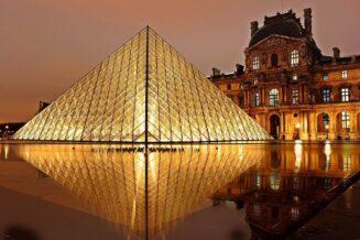 10 Najlepszych Atrakcji w Paryżu