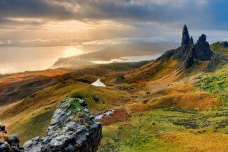 10 interesujących ciekawostek o Szkocji