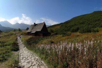 10 najlepszych atrakcji w Tatrach