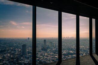10 interesujących ciekawostek o Tokio