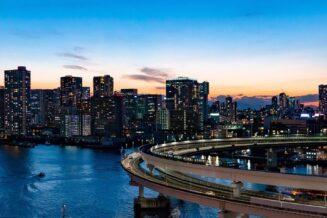10 najlepszych atrakcji w Tokio