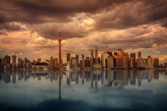 10 najlepszych atrakcji w Toronto