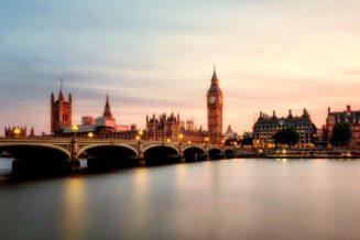 10 interesujących ciekawostek o Wielkiej Brytanii