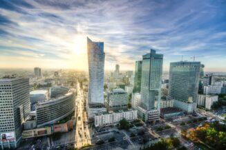 10 ciekawostek o Warszawie